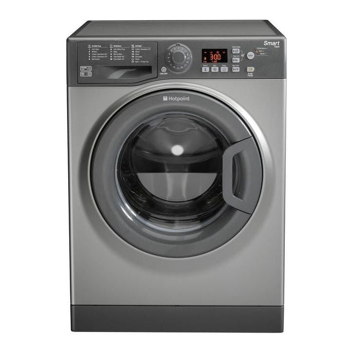 WMFUG842G Smart Washing Machine; Graphite