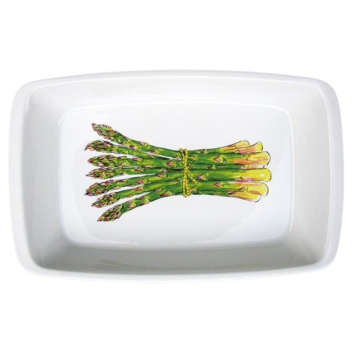 Asparagus Roasting Dish - 39.5cm