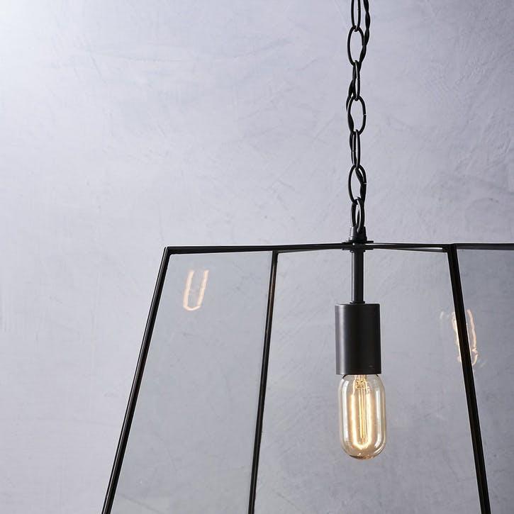Brooklyn Large Pendant Light