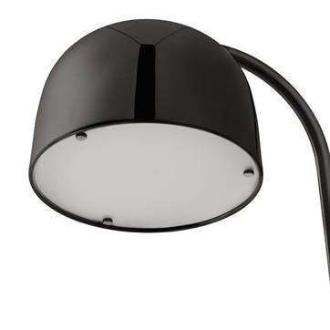 Grant Table Lamp D17.5 x H45cm Black