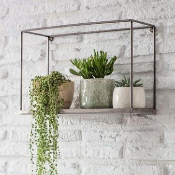 Farringdon Box Shelf