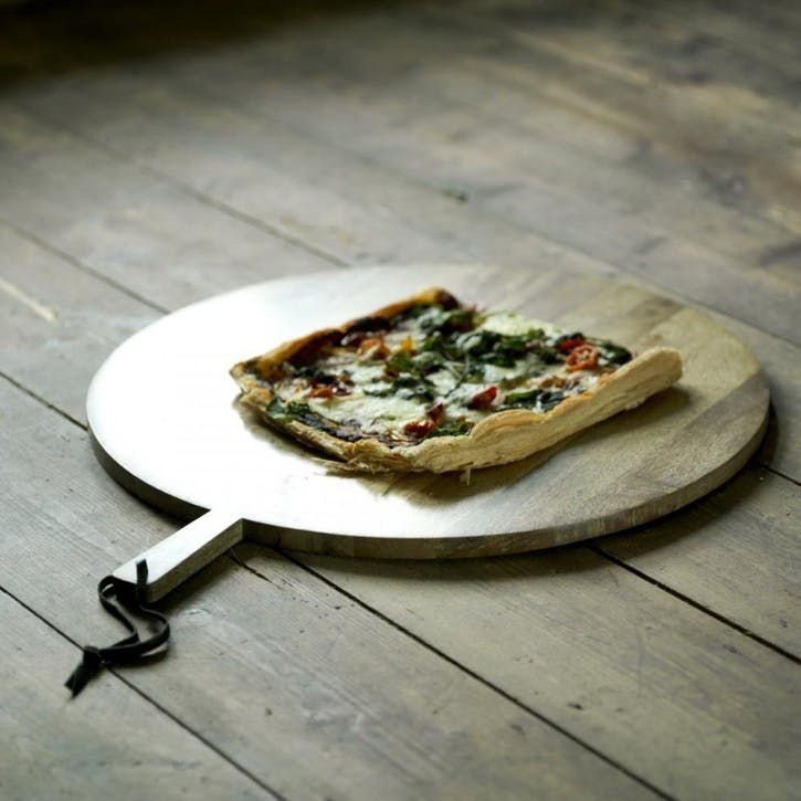 Mango Wood Pizza Board - Large