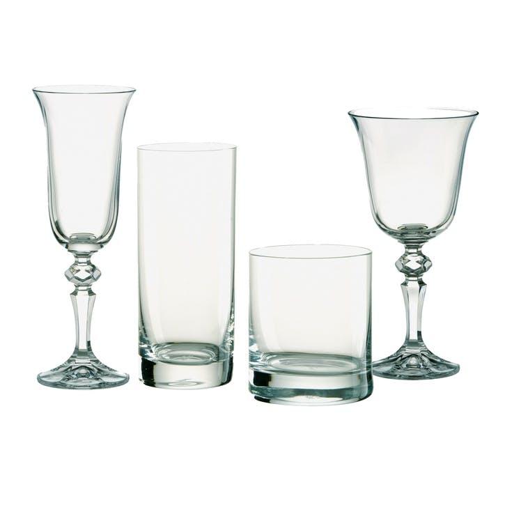 Laura Wine Glass