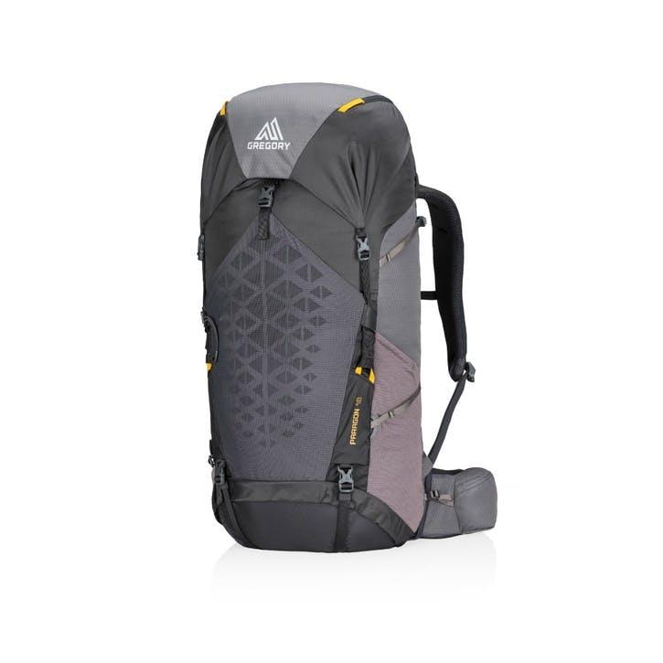 Paragon Men's Backpacking Backpack, 48 Litres, Small/Medium