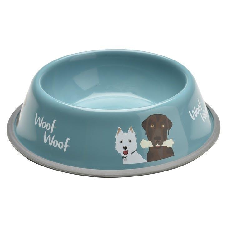 Creatureware Dog Bowl