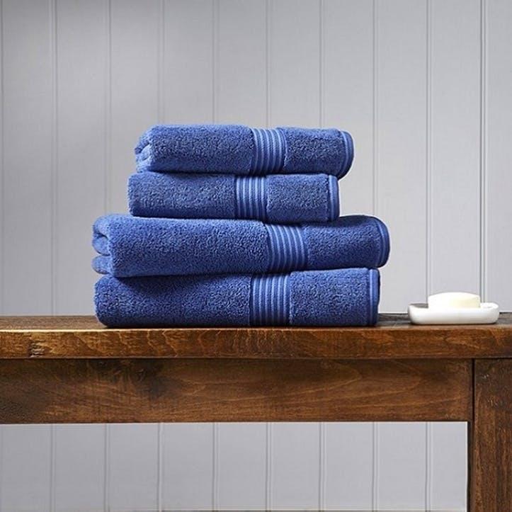 Supreme Supima Hygro Deep Sea Bath Towel