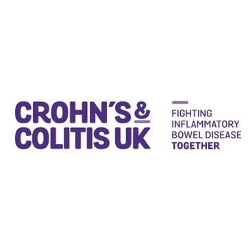 A Donation Towards Crohns and Colitis UK