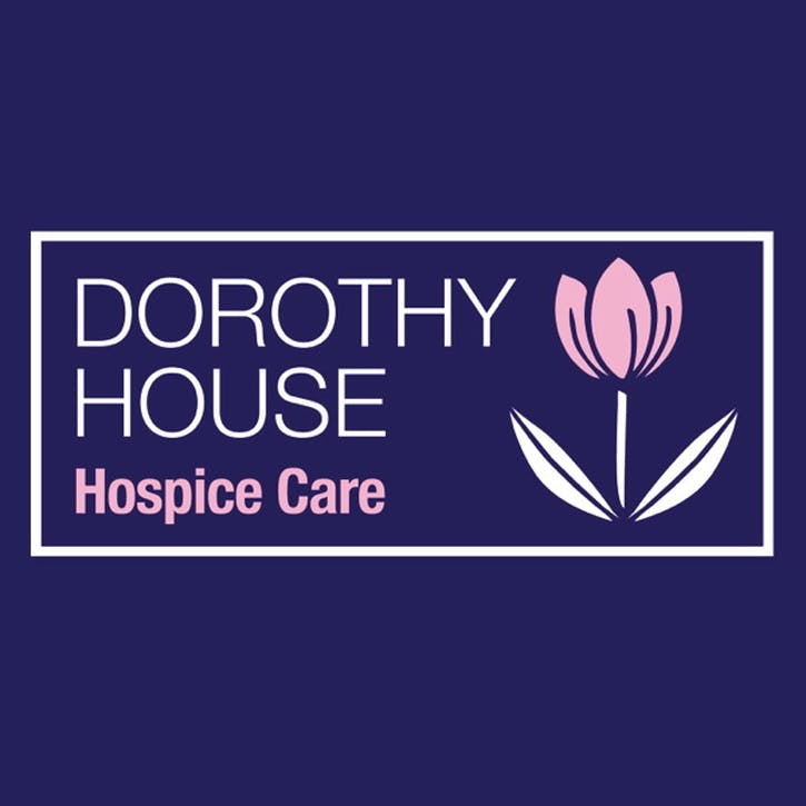 A Donation Towards Dorothy House Hospice