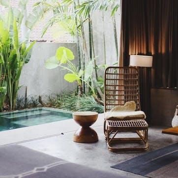 Honeymoon Spa Treatments £100