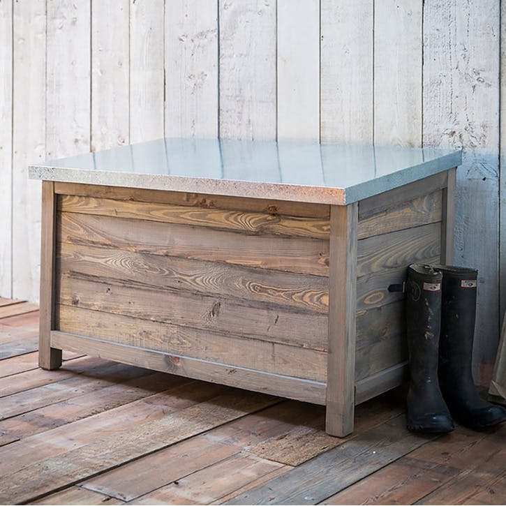 Aldsworth Outdoor Storage Box, Small