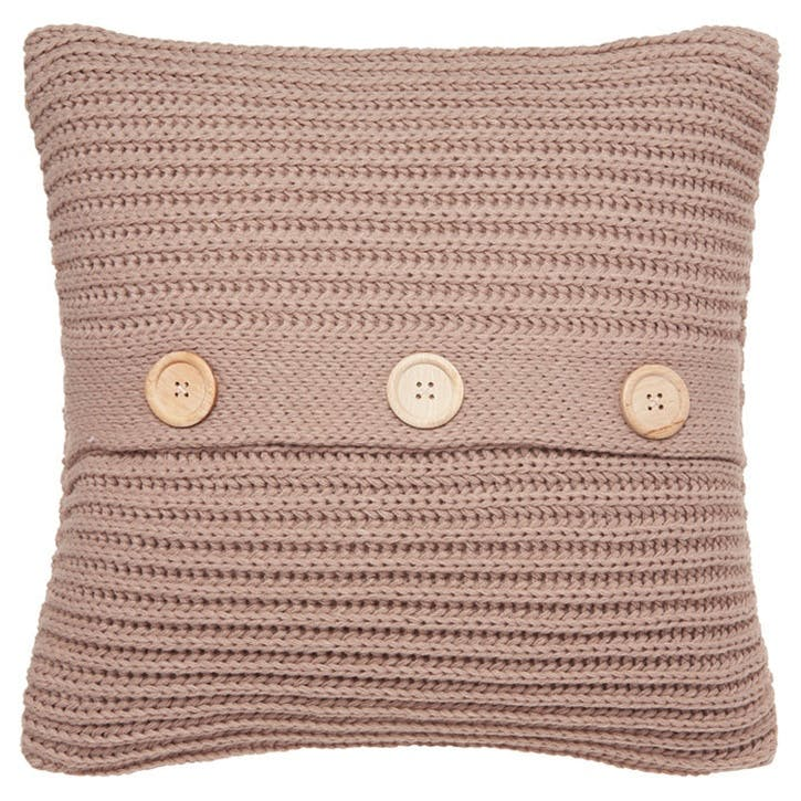 Cushion Cover, Natural
