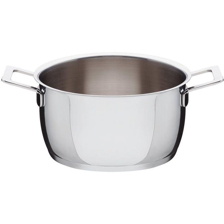 Pots & Pans Stainless Steel Casserole - 20cm