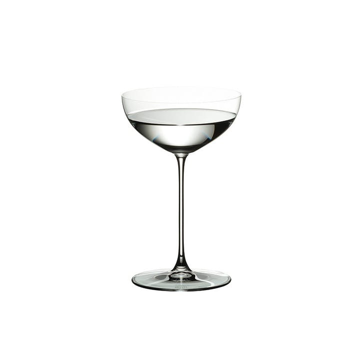Veritas Moscato/Coupe/Moscato/Martini, Set of 2