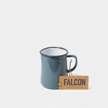 One Pint Jug, Pigeon Grey