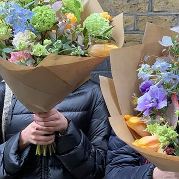 £50 Gift Voucher - Floristry Classes
