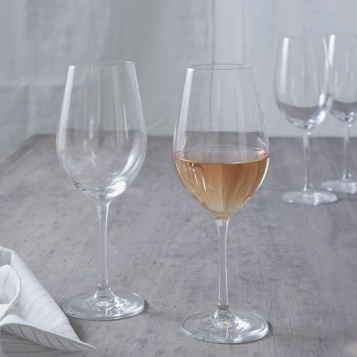 Belgravia Wine Glass, Set of 4