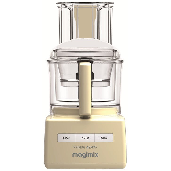 Food Processor 4200 XL; Cream
