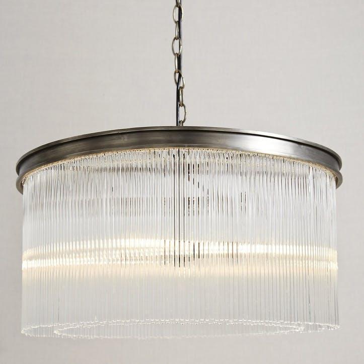 Helston Chandelier Large Ceiling Light