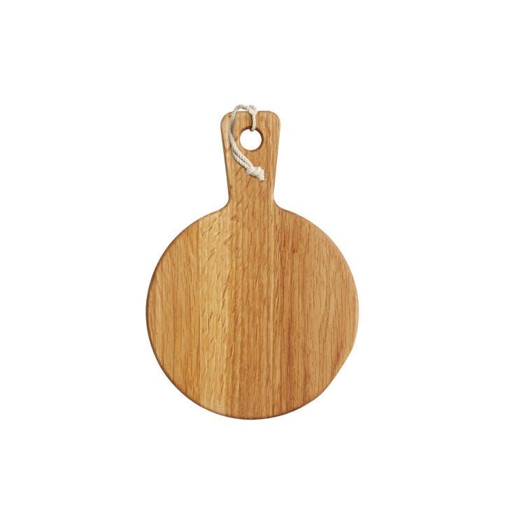 Gourmet Prep & Serve Mini Round Oak Paddle Board