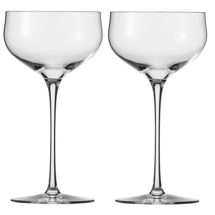 Air Dessert Wine Glasses, Set of 2