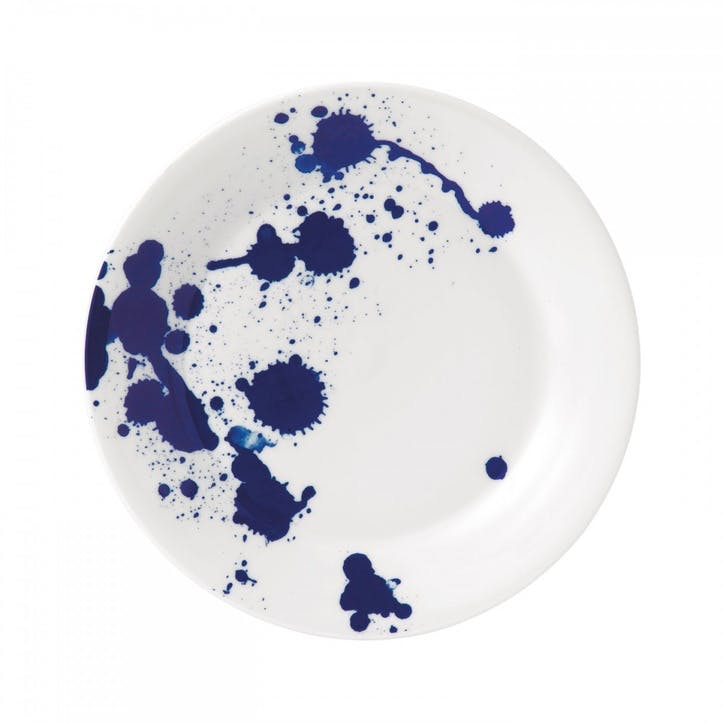 Pacific Splash Side Plate