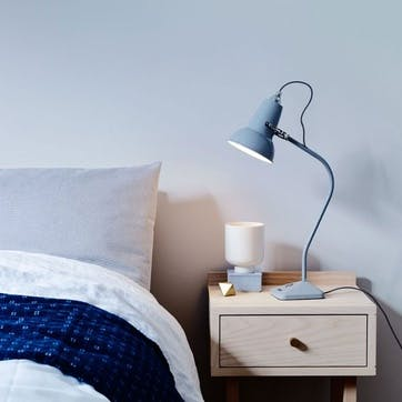 Original 1227 Mini Desk Lamp, Dove Grey
