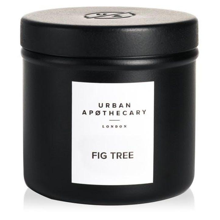 Fig Tree Luxury Travel Candle, 175g