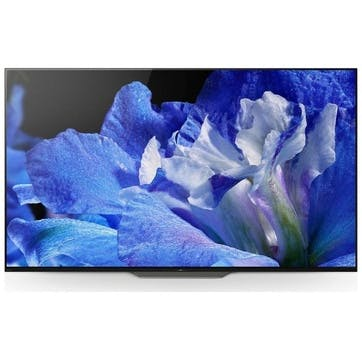 Bravia Smart 4K Ultra HD TV, Currys Gift Voucher