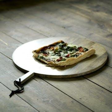 Mango Wood Pizza Board - Large