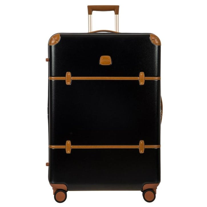 Bellagio 2 Spinner Suitcase, 76cm;  Black Tobacco