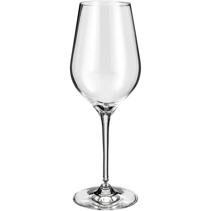 Classic White Wine Glass, Set of 4