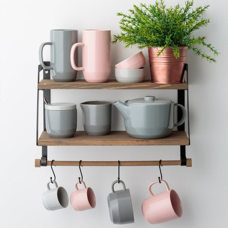 Café Concept Teapot
