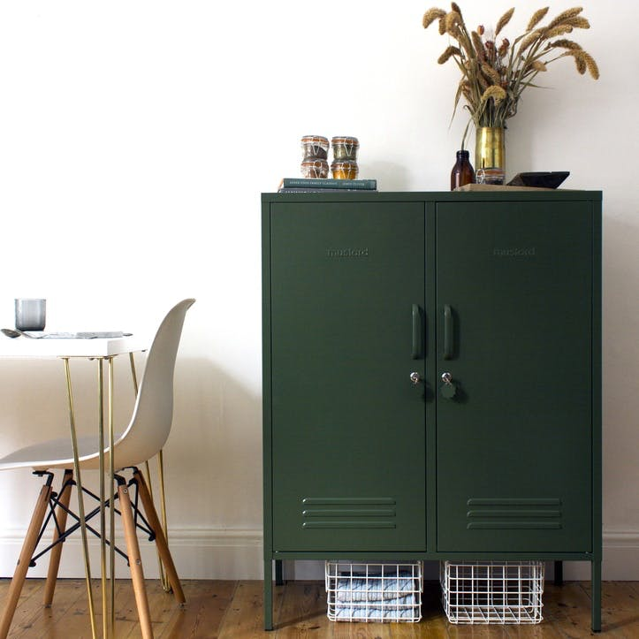 The Midi Locker, Olive