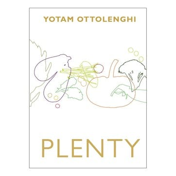 Yotam Ottolenghi; Plenty
