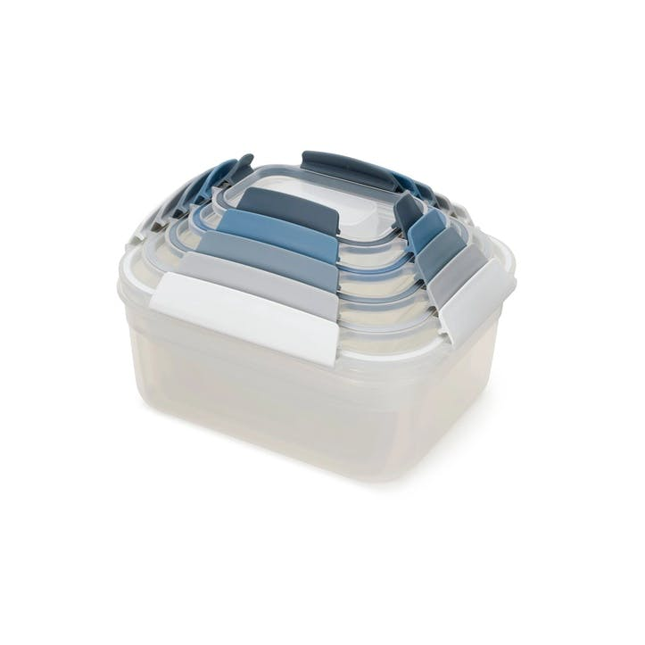 5 piece nest container set