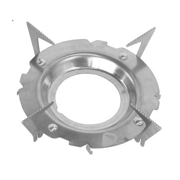 Stainless Steel Pot Support