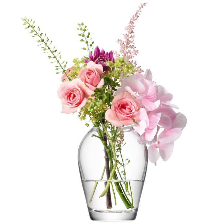 LSA Flower Mini Bouquet Vase 9.5cm