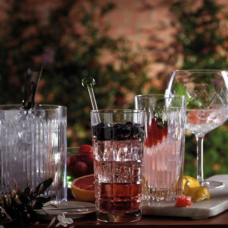 Lismore Gin Balloon Glass, Set of 2