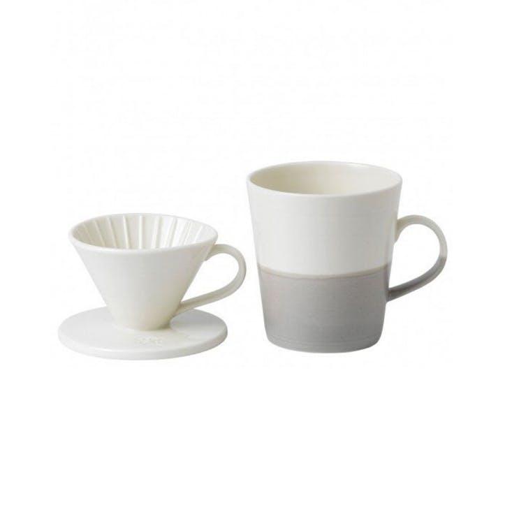 Coffee Studio Pour Over Mug Set