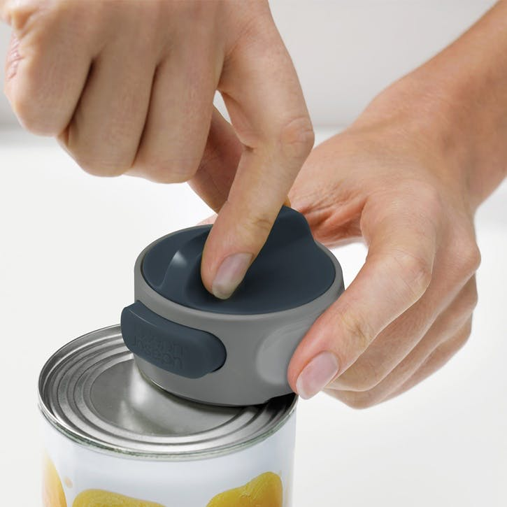 Can-Do Can Opener, Grey