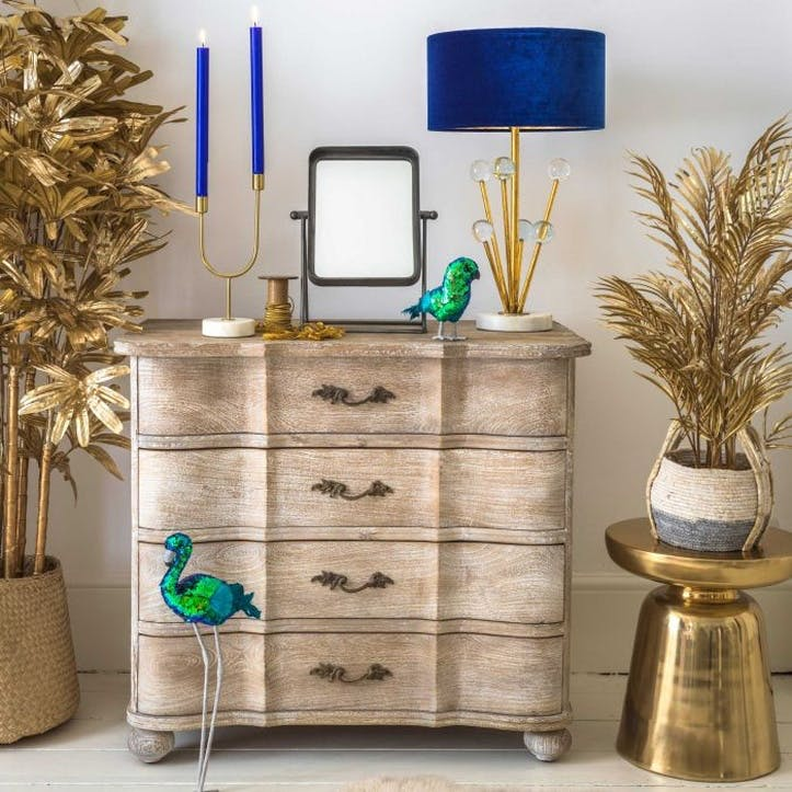 Evelyn Chest of Drawers