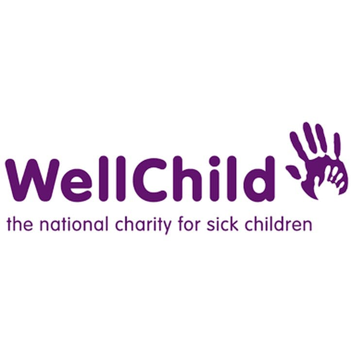 A Donation Towards WellChild UK