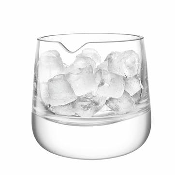 Bar Culture, Ice Bucket, Clear
