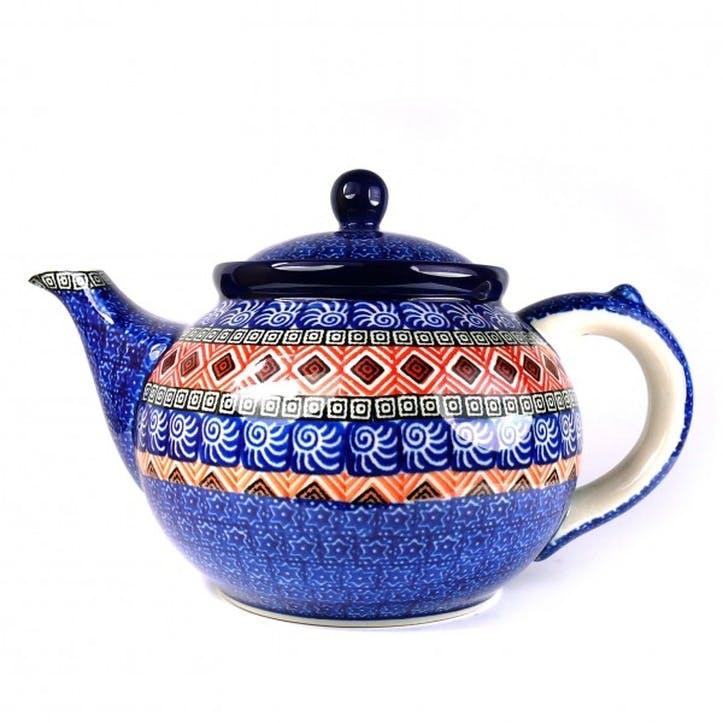 Marocco Teapot, 1.2L