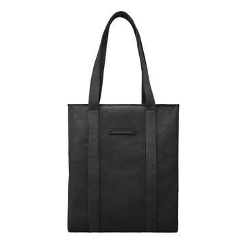 Sofo, Tote Bag, W34 X H39 X D10cm, Black