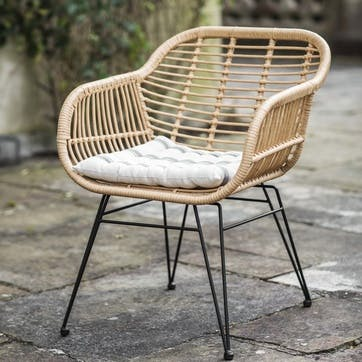 Set of 2 Hampstead Chairs