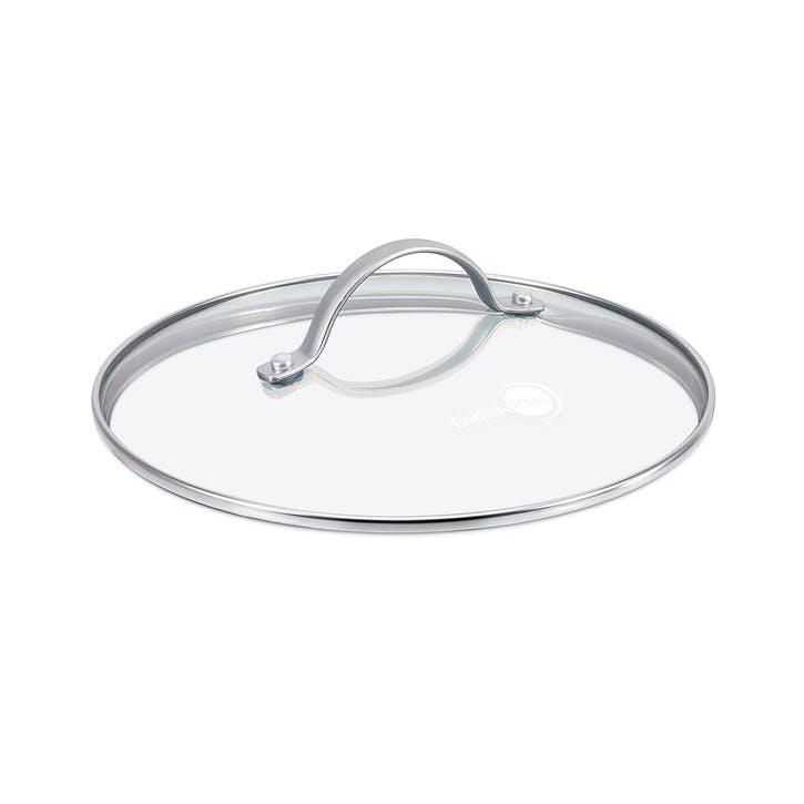 Universal Glass Lid - 24cm