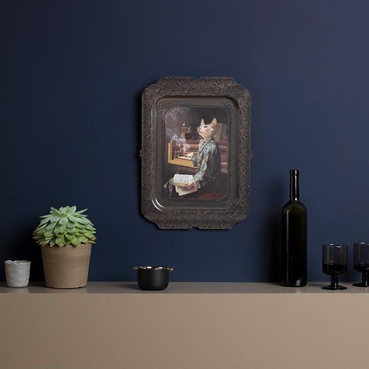 Galerie De Portrait Lazy Victoire