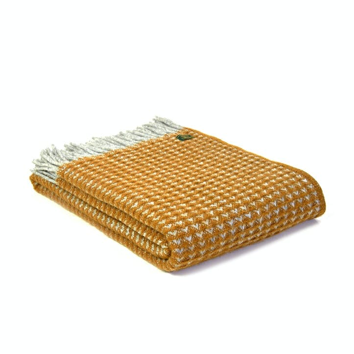 Treetop Throw, English Mustard
