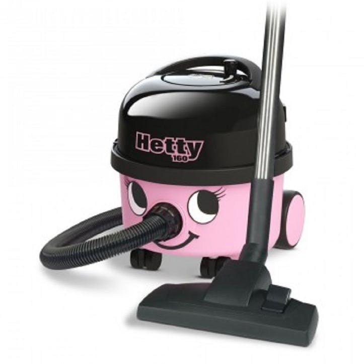 Hetty Compact 160 Vacuum Cleaner; Pink
